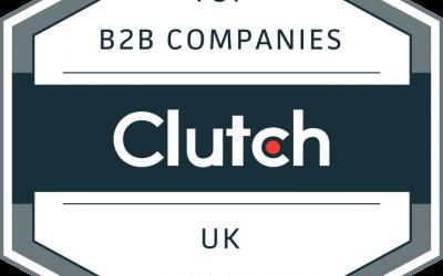 B2B Marketing Company Award